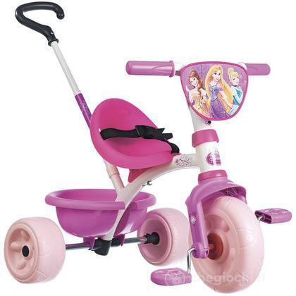 Triciclo Be Move Disney Princess (7600444242)
