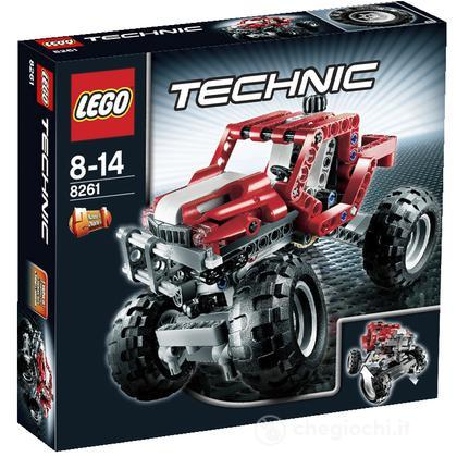 LEGO Technic - Monster truck (8261)