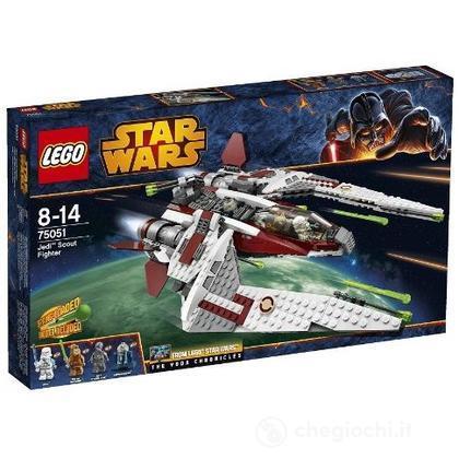 Jedi Scout Fighter - Lego Star Wars (75051)