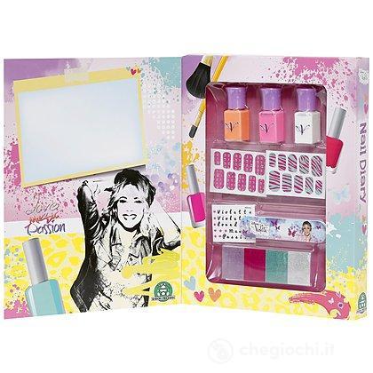 Violetta Nail Diary (NCR49270)