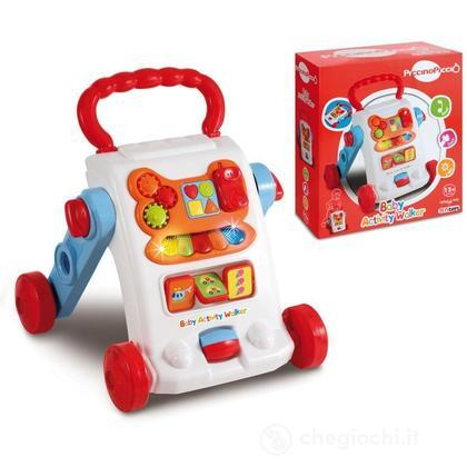 Baby Activity Walker (BAW40310)
