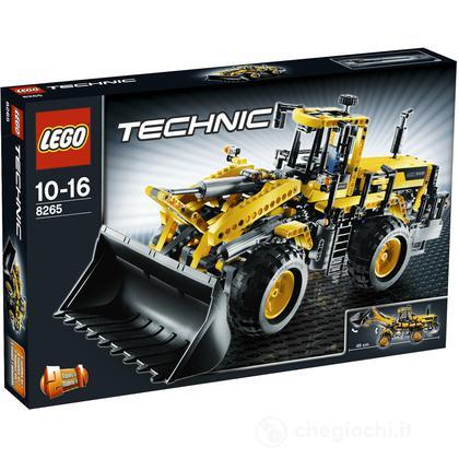 LEGO Technic - Ruspa (8265)