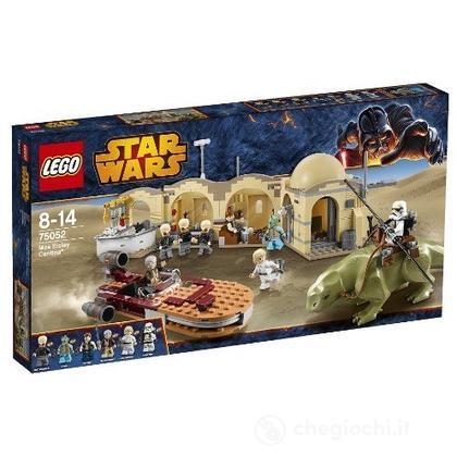 Mos Eisley Cantina - Lego Star Wars (75052)