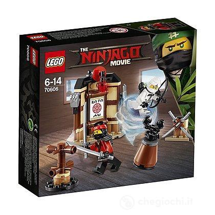 Spinjitzu Training - Lego Ninjago movie (70606)