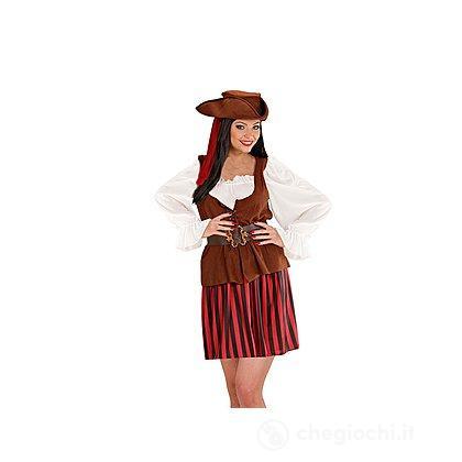 Costume Adulto Piratessa L