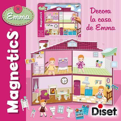 Magneti La casa di Emma