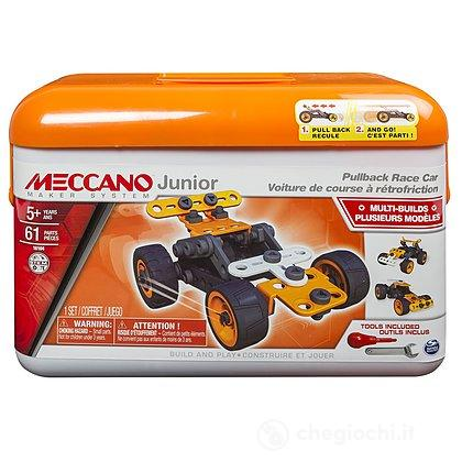 Meccano Junior toolbox (6027021)