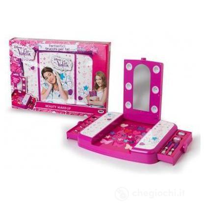 Violetta playset beauty make-up