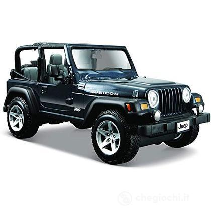Jeep Wrangler Rubicon 1:27 (31245)