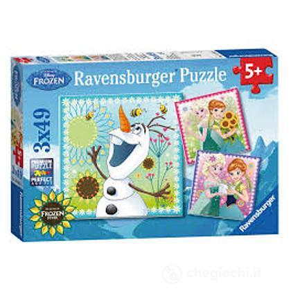 Frozen Fever (9245)