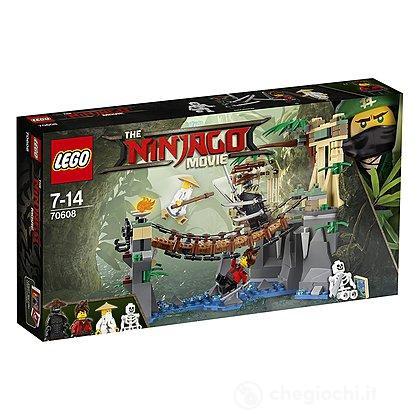 Master Falls - Lego Ninjago movie (70608)