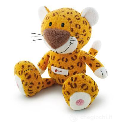 Leopardo medio