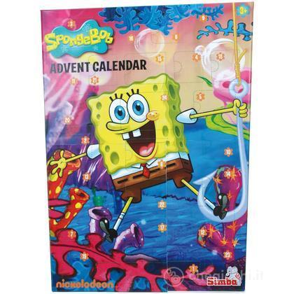 SpongeBob calendario dell'Avvento (109497246)