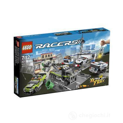 LEGO Racers - Fuga da Brick Street (8211)