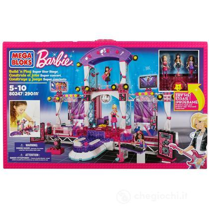 Barbie & Friends Super Concerto  (80247U)