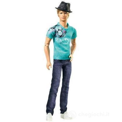 Ken fashionistas Barbie (YT493)