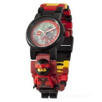 Orologio LEGO The Ninjago Movie Kai