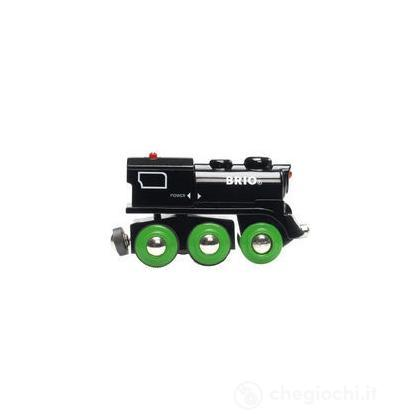 Locomotiva ricaricabile 4WD