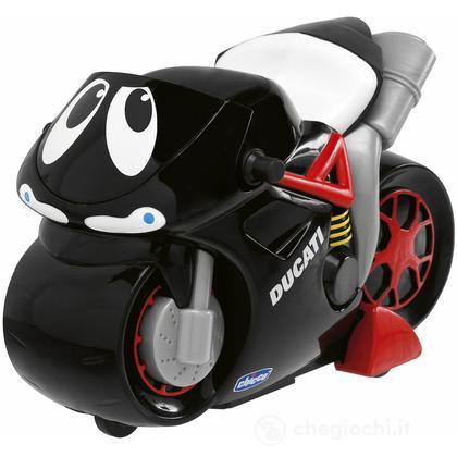 Turbo Touch Ducati Nera (3882)