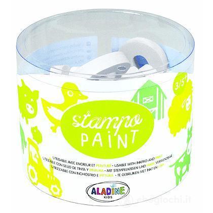 Stampo Paint Fattoria (ALD-SP48)