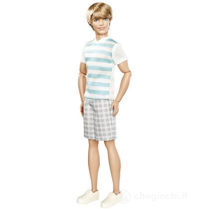 Ken Fashionistas - Ken (X2266)