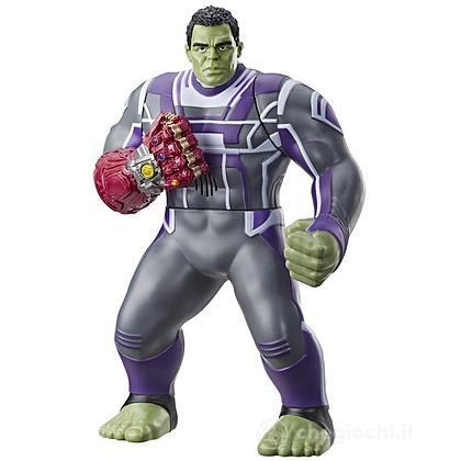 Hulk Power Punch elettronico - Avengers Endgame (E3313)