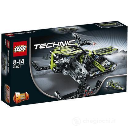 Motoslitta - Lego Technic (42021)