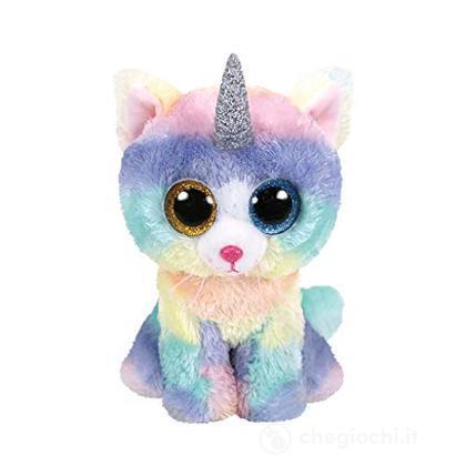 Gatto unicorno Heather  (BB9427)