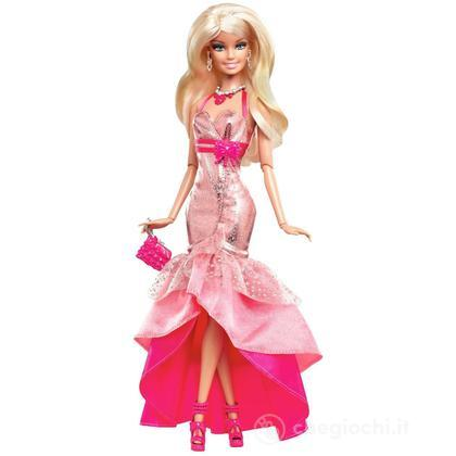 Barbie Fashionistas in abito da sera (Y7496)