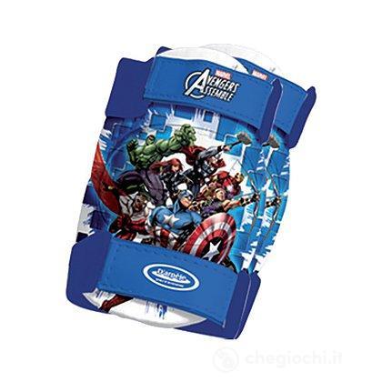 Avengers - Set Protezioni