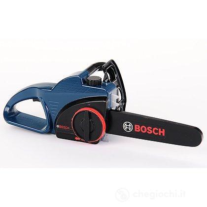 Bosch - Motosega Blu