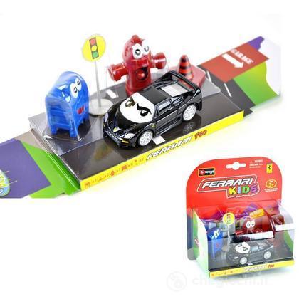 Playset Ferrari Kids (312500)