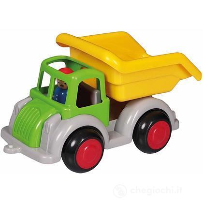 Jumbo Camion con personaggio