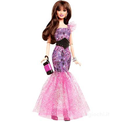 Barbie Fashionistas in abito da sera (Y7497)