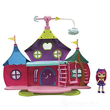 Playset Charmhouse Little Charmers (6028140)