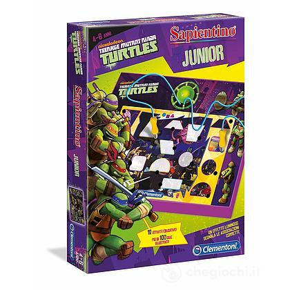 Sapientino Junior Ninja Turtles (13251)