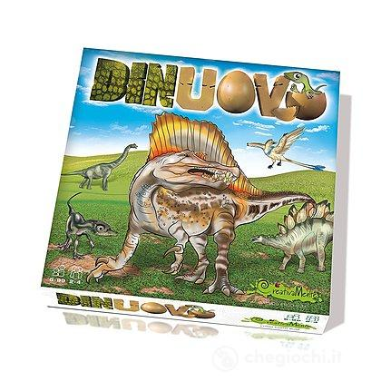 Dinuovo La Battaglia Dei Dinosauri 251 Giochi Da Tavolo