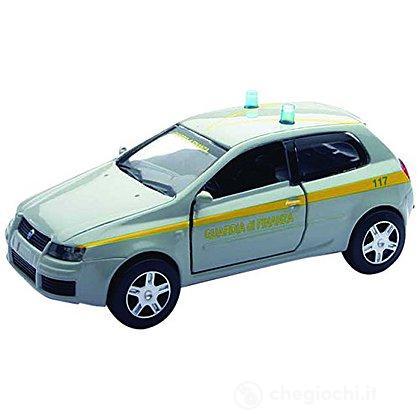 Auto Forze Dell' Ordine Fiat Stilo Guardia di Finanza (55253)