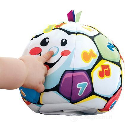 Palla Interattiva Gioca e Impara (BMJ23)