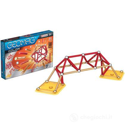 Geomag New-Color 64 pezzi