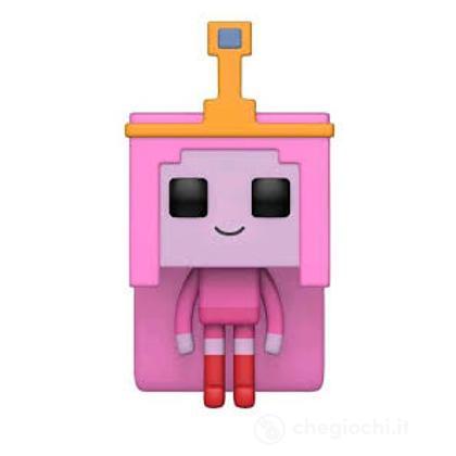Adventure Time - Minecraft Princess Bubblegum