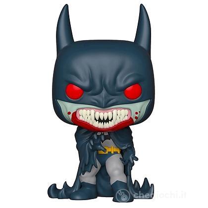 Batman 80th Red Rain
