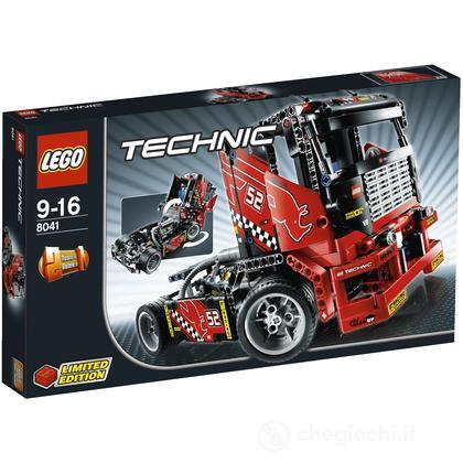 LEGO Technic - Camion da gara (8041)