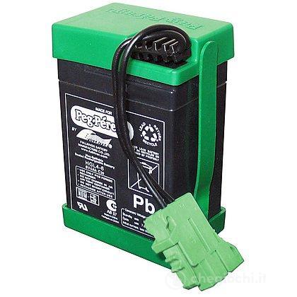 Batteria  6v- 4,5Ah (KB0030)