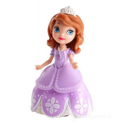 Principessa Sofia - Personaggio singolo Sofia (CJB73)