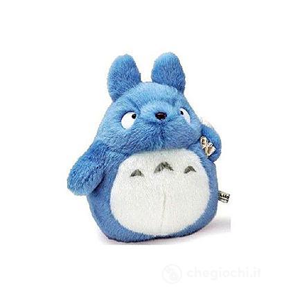 Studio Ghibli - Blue Totoro Peluche 25 Cm (2463)