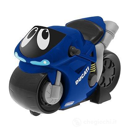 Moto Turbo Touch Ducati Blu (00388.080)