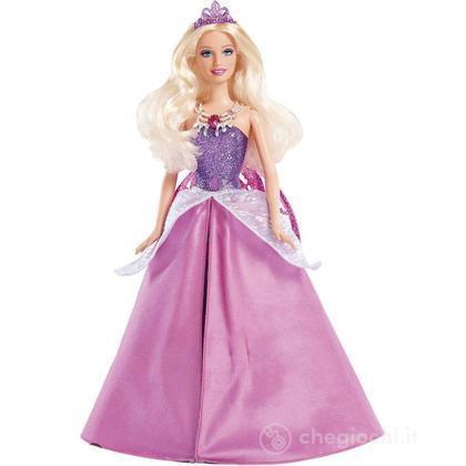 Catania  Barbie principessa delle fate (Y6373)