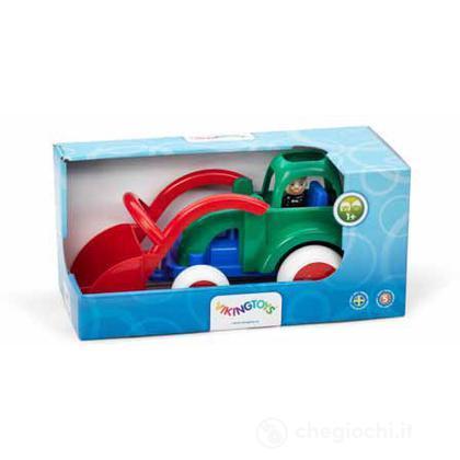 Gift boxes - Jumbo ruspa con 1 personaggio
