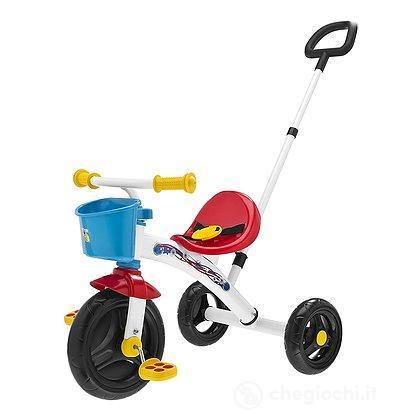 Triciclo U-GO (07412)
